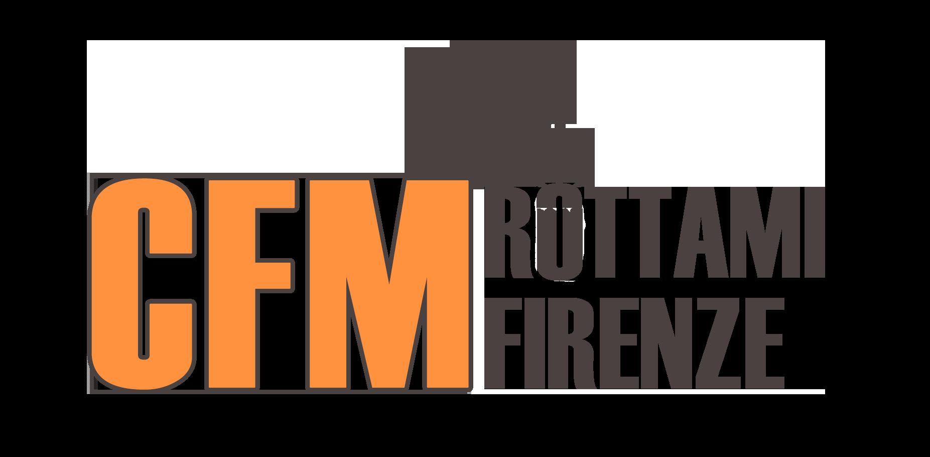 CFM Rottami Firenze